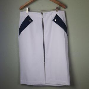NWT - Worthington Skirt